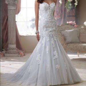 David Tutera Beryl Wedding Dress